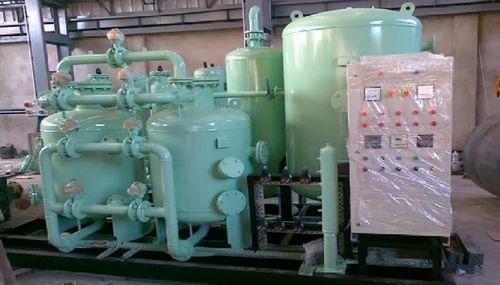 Oxygen Plant - PSA Oxygen Plants Manufacturer from Ahmedabad