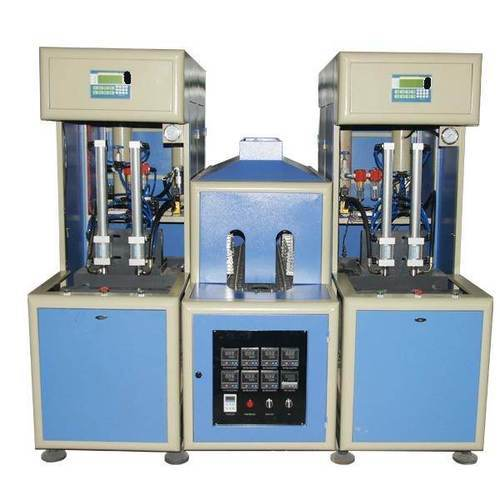 Water Bottle Making Machine at Best Price in India