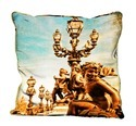Digital Printed Cushion Cover
