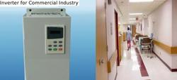 Inverter for Commercial Industry