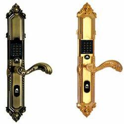 door locks. rf door lock locks