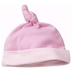 Baby Cotton Cap