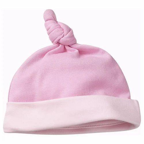 8c545f4b530d8 Girls Baby Cotton Cap