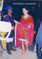 Bollywood Actress Deepika Padukone
