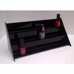3 Layer Nail Polish Display Stand