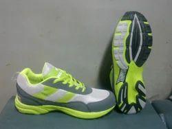 Comfort Shoe (Parrot, Blue & Yellow Colour)