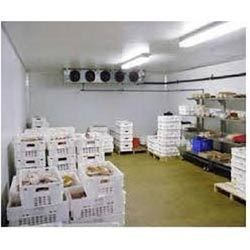 Vegetables & Fruits Cold Storage