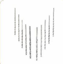 M35 HSS Jobber Series Drills, For Metal Drilling, Flute Length: Standard & Long