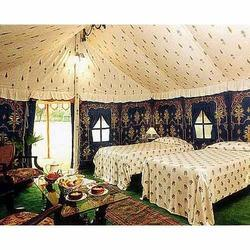 Stylish Cottage Tent