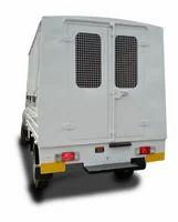 TATA 207 Container