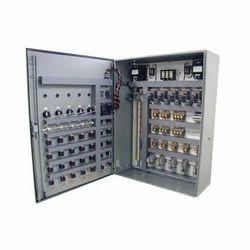 Relay Panel