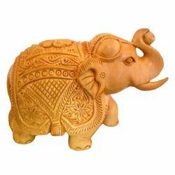 Antique Elephant Statues