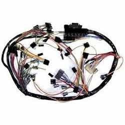 milkyway wiring harness private limited manufacturer of electrical wiring harness
