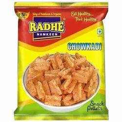 Chowkadi Fryums
