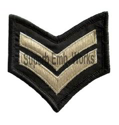Uniform Chevrons
