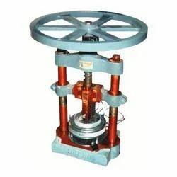 Hand Press Paper Plate Machine  sc 1 st  IndiaMART & Hand Press Paper Plate Machine Machines \u0026 Equipments | Sri Surya ...