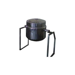 Rice Cooking Vessel