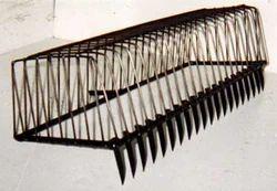 Fabricated Rake