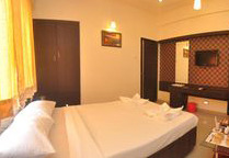 Exec. Double Bed - Non AC Room Services