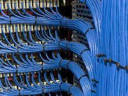 Generator Cabling Work
