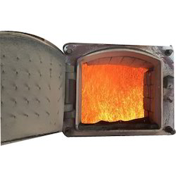 Solid Fuel Fired 500 kg/hr Fluidized Bed Boiler IBR Approved