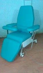 Powered Phlebotomy Chair