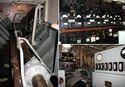 Ship Store Deck Engine Equipment