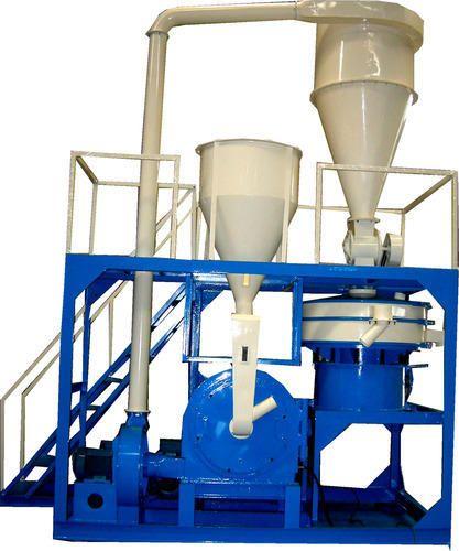 LDPE Pulverizer Machine