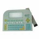 Somet Thema Excel Keypad (BDM212B)
