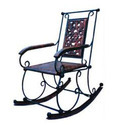 Stylish Rocking Chair