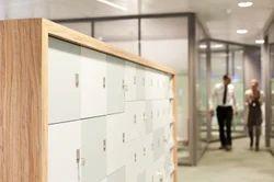 Office Locker