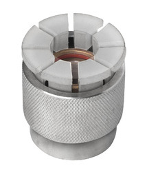 Pressure Testing Quick Release Coupling
