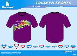 Custom Printing T Shirt