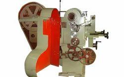 Automatic Plano Bed Heavy SPM Machine