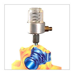 Single Point Lubricator