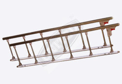Collapsible Side Railings