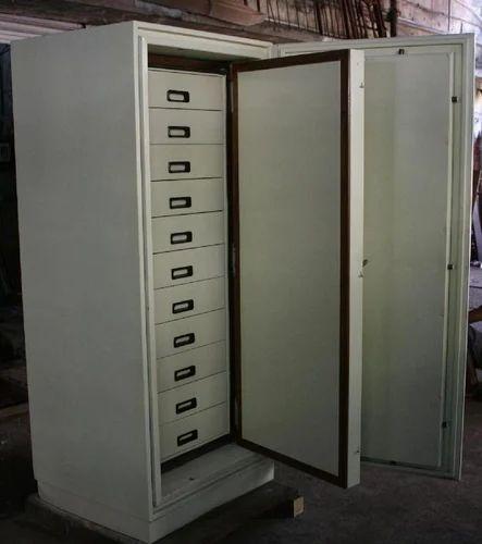 Safeage Computer Data Cabinet