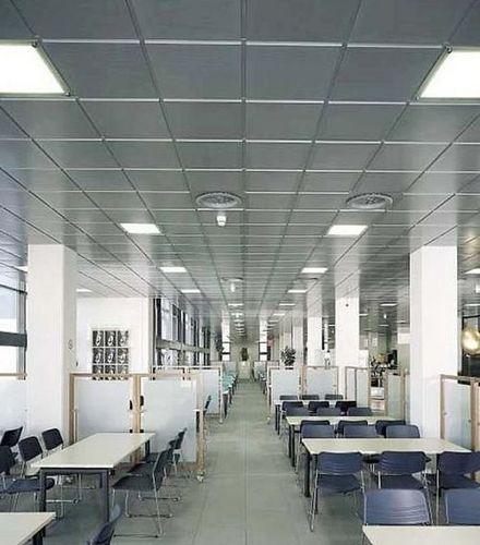 False Ceiling Aluminum False Ceiling Manufacturer From