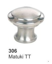 Matuki TT Knobs