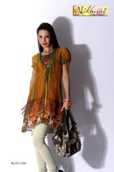 Party Wear Ladies Tunic