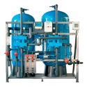 Ion Exchange Plant