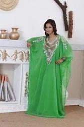 Green Jalabiya