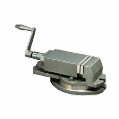 Milling Machine Vice Swivel Base