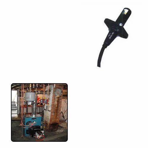 Flame Sensors for Oil Fired Burners