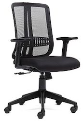 Sky Zx Mid Back Chair