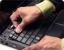 Laptop Keyboard Repair And Replacement
