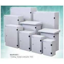 Electrical Control Panel Box
