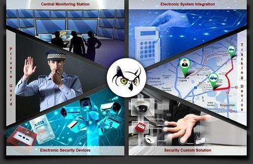 thesis on security system Consequently, the training system's first release is a customized adaptation for that sloan school which includes a personalized portal page, a searchable file archive, along with a system for managing and administrating classes.