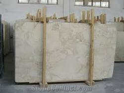 Antique Beige Marble Slabs