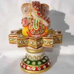 Marble God Ganesha